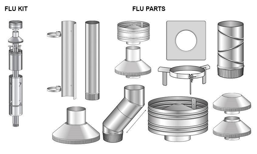 flue-parts