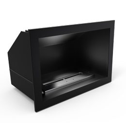 Icon Bioethanol Commercial Firebox – CLASSIC